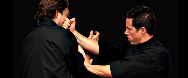 Learn Jeet Kune Do