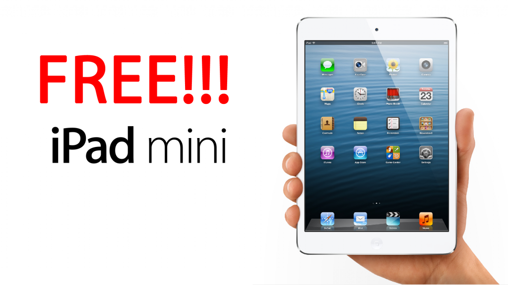 ipad giveaway for free martial arts training los angeles